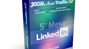 Il 3° Webinar sul Social Media Marketing dedicato a Linkedin