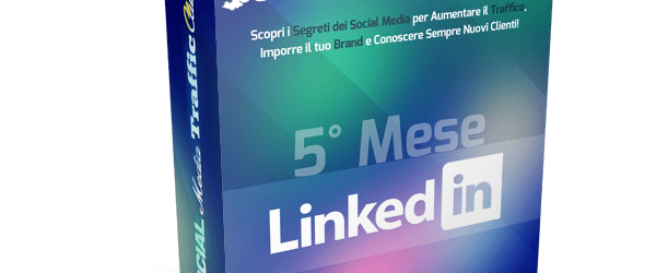Il 1° Webinar sul Social Media Marketing dedicato a Linkedin