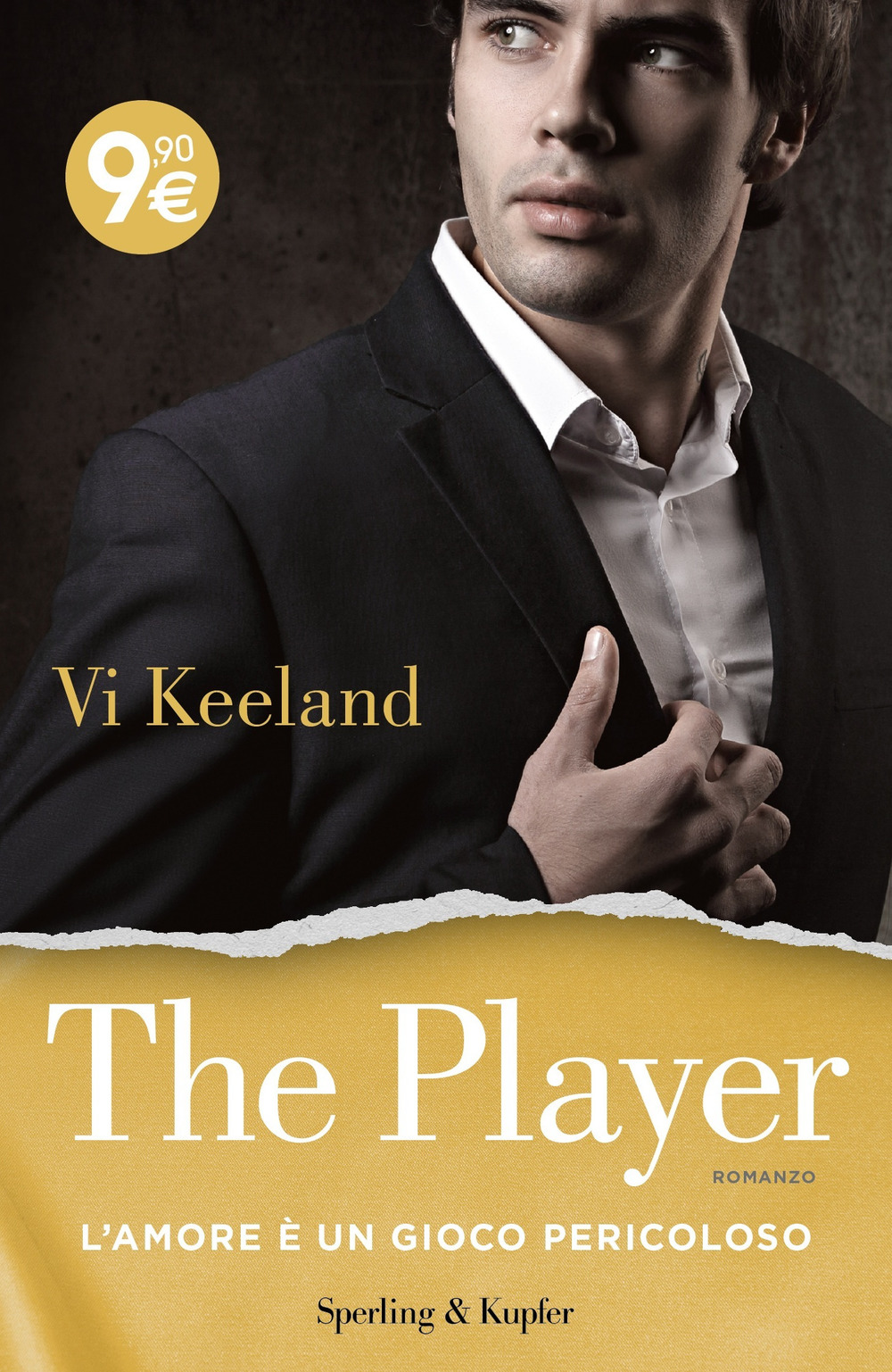 Vi Keeland Libros Libro The Player Di Vi Keeland