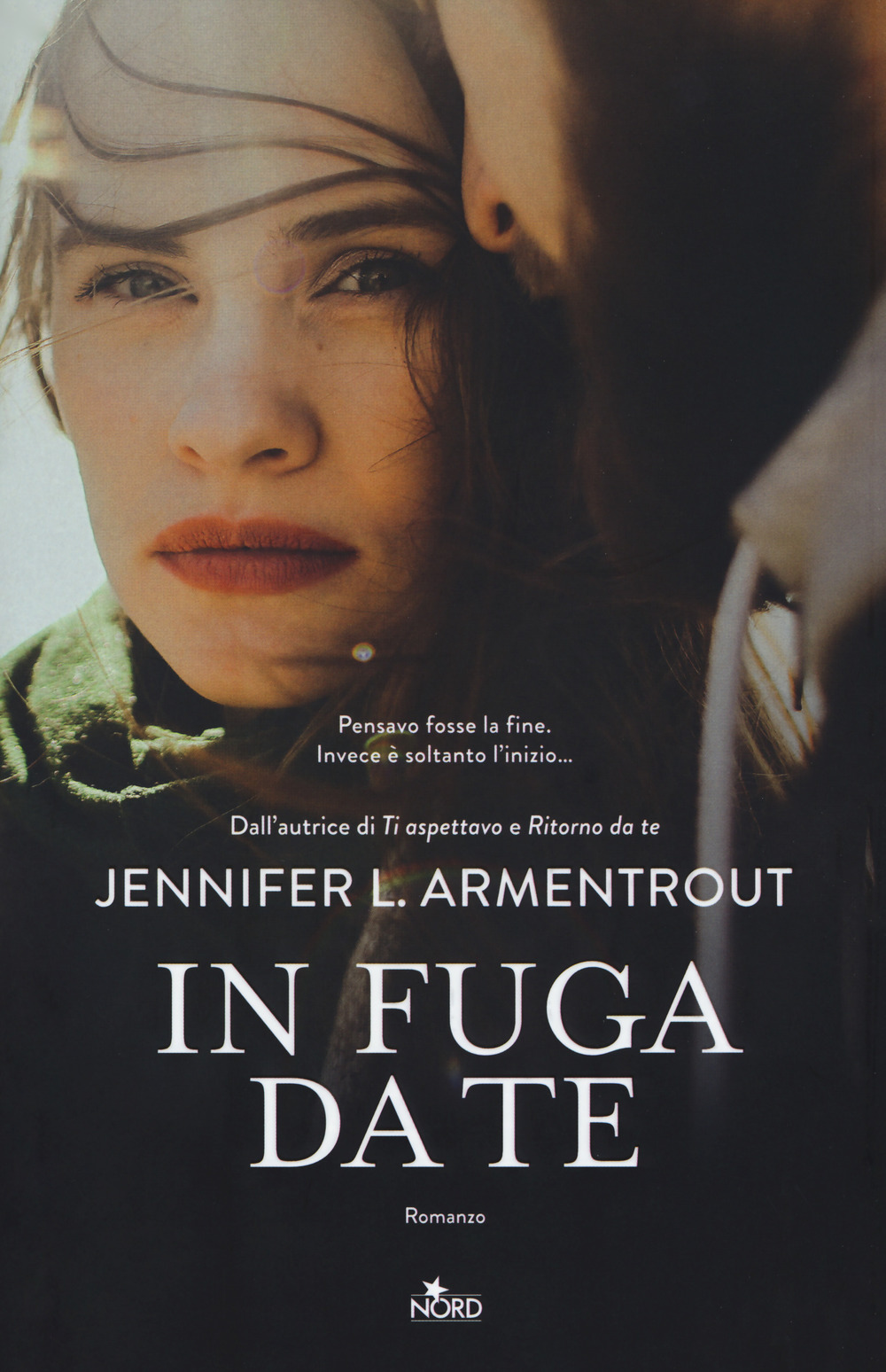 Wicked Libro Libro In Fuga Da Te Wicked 3 Di Jennifer L Armentrout