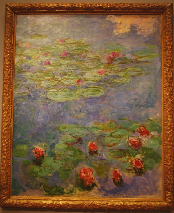Giverny Monet\u0027s Paintings
