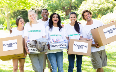 2016 CSR Resolution: Getting corporate volunteering right