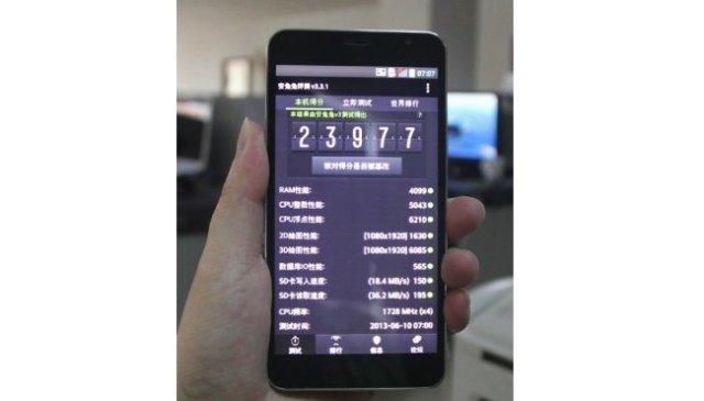 jiayu s1 specifications È il JiaYu S1 il telefono che state aspettando? Specifiche e foto complete, dite la vostra!
