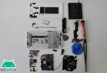 letv s1 x600 teardown