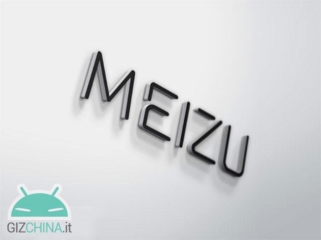 Meizu nuovo logo