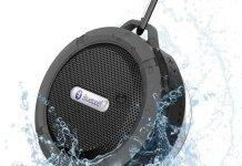 Patuoxun Wireless Speaker