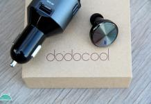 Dodocool Da61 3 in 1