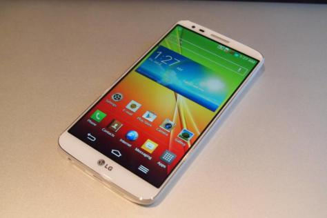 LG G2 is the best Android phone of 2013