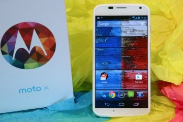 moto x launched
