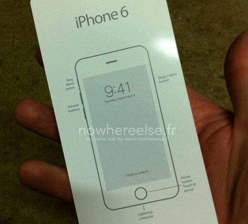 iphone 6 user manual