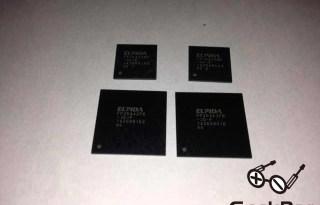ipad air 2 2gb RAM