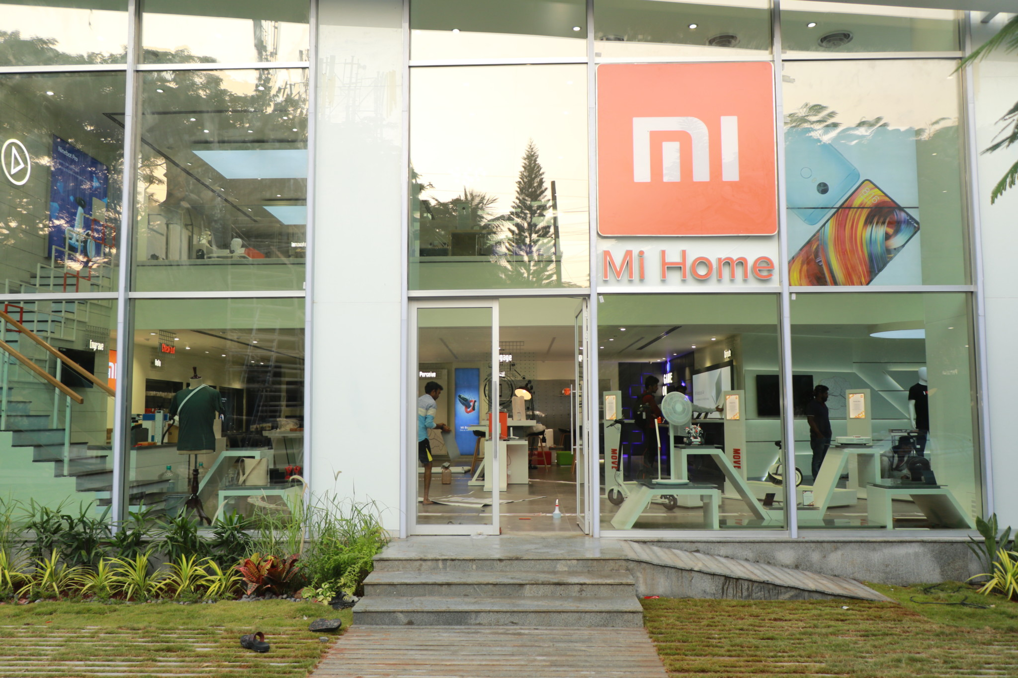 Store Without A Home Become Owner Of Mi Home Store Without Spending Money Karn Technical