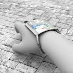 iPhone5 bracelet concept 5