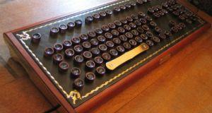 Buccaneer Mk2 Steampunk Keyboard_01