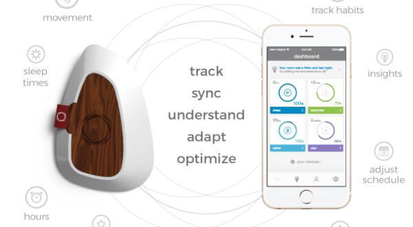Opter Sleep Tracker  2