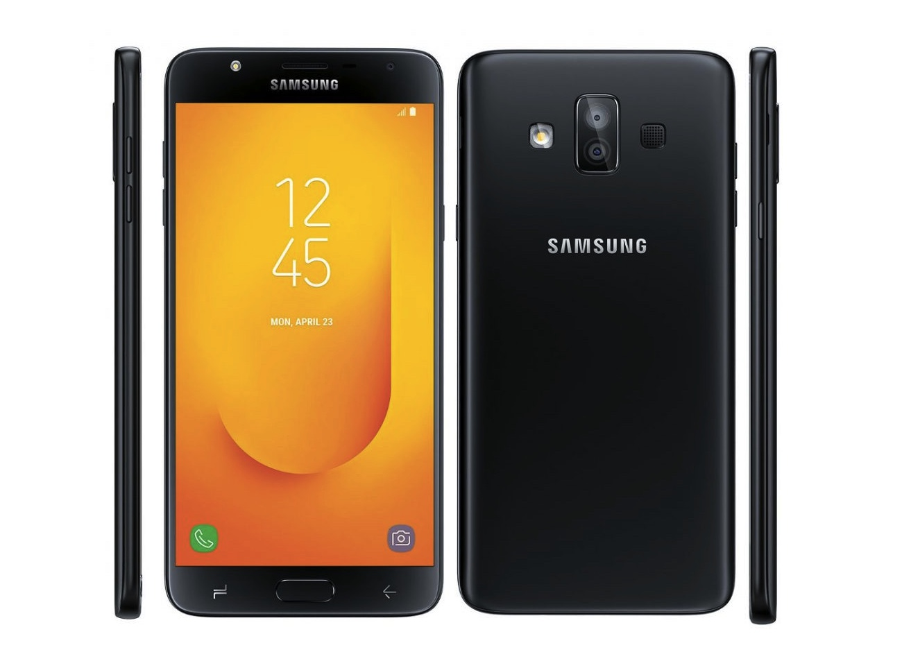 J7 Samsung Samsung Galaxy J7 Duo Launched With Hd Display Dual Rear