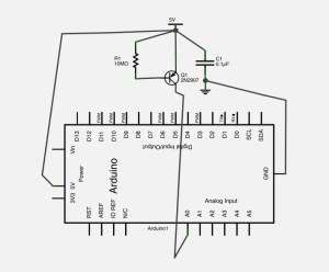 usb arcade wiring diagram