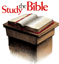 Spend time on Bible study and gain Bible understanding for yourself. God recorded His Word for us to have Bible understanding and accept His salvation.