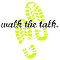 Do you see yourself taking action and walking the talk? Jesus demand more than just lip service. Say yes to Jesus, and then follow through with action.