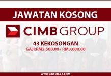 cimb-bank-career