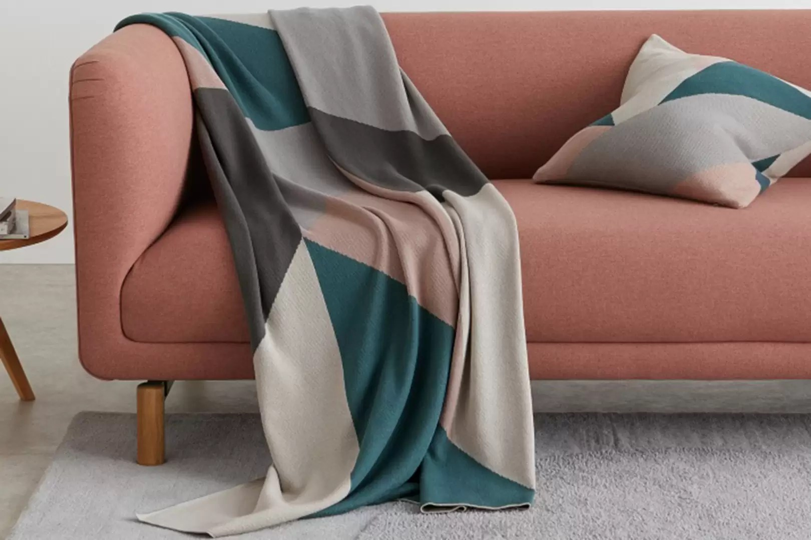 Best Throw Blankets Of 2021 Best Cosy Blankets For Home Glamour Uk