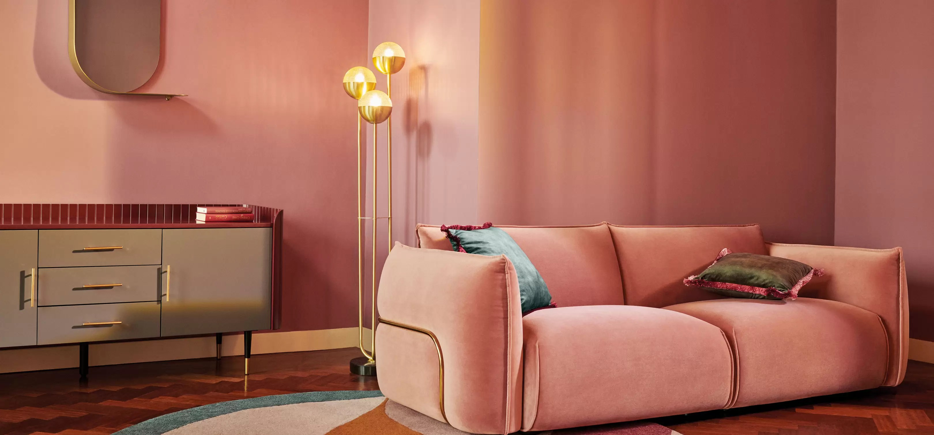 23 Best Online Furniture Stores Interiors Homeware For Every Budget Glamour Uk