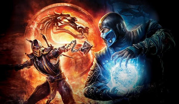 Iphone X Cool Wallpaper Features Mortal Kombat Review Ps Vita Gamers Xtreme