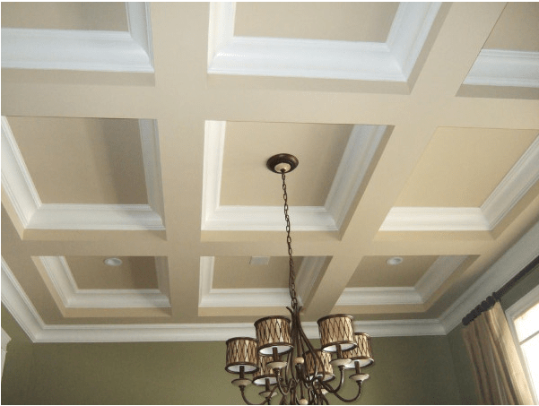 Drop Ceiling Lighting Photo Gallery - Glacier Drywall