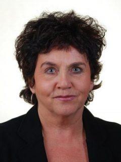 Tove Karoline Knutsen (Stortingsrepresentant 2005 -2017). Foto: Stortinget.no