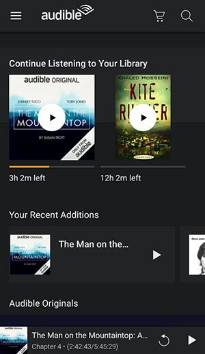 How Does The Amazon Audible App Work How Does Audible Work? Here's All You Need To Know In 2019
