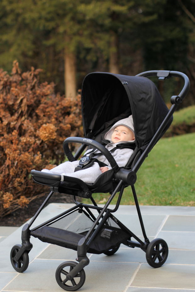 Bugaboo Stroller Video Cybex Mios Stroller Review Glamamom