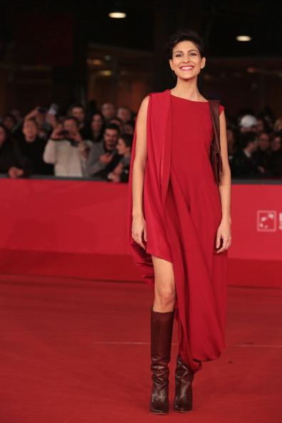 Closing Ceremony Red Carpet - The 7th Rome Film Festival