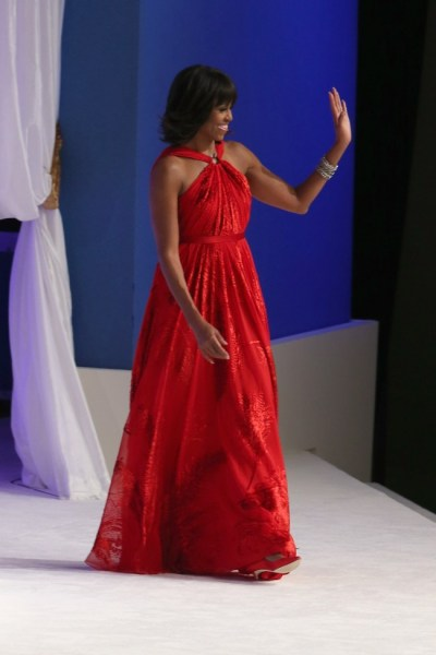 Michelle Obama Jason Wu 4