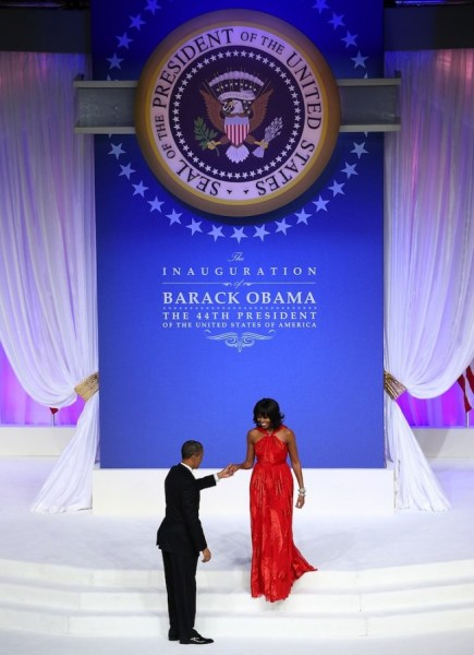 Michelle Obama Jason Wu 5