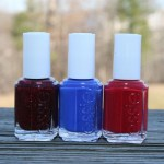 Essie Fall 2012 Collection