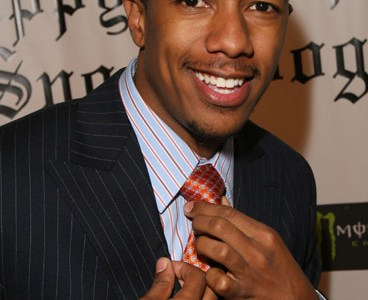 Nick Cannon howard.edu photo