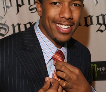 Nick Cannon howard.edu photo