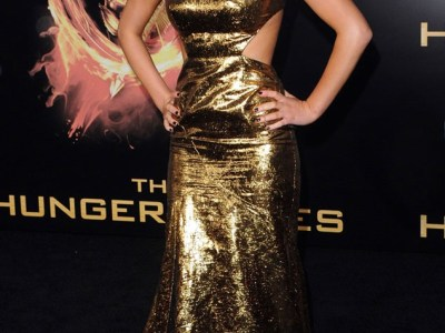 Jennifer Lawrence E! Online