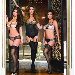 Kardashian Sears Ad
