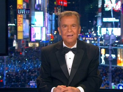 "ABC's ""New Years' Rockin' Eve"""