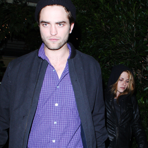 Daily Fill Robert Pattinson