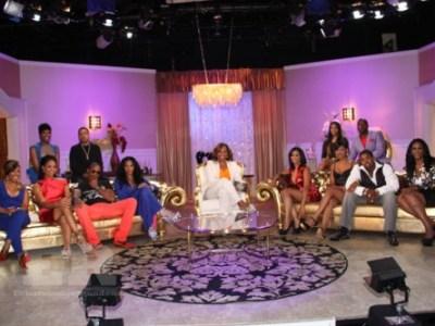 Lover and Hip Hop Atlanta Reunion  VH1
