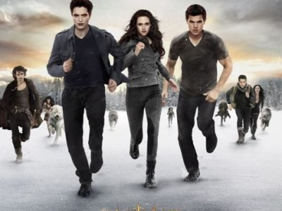 Photo: Summit  Breaking Dawn Part 2 Poster