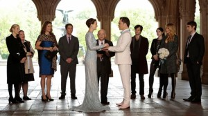 Photo:  The CW Network.