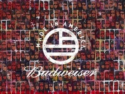 Photo: Budweiser
