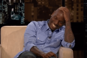 Tyrese Gibson Talks Sex and New Music on Chelsea Lately