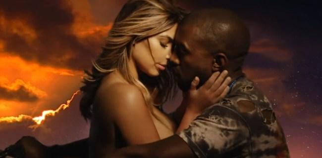 Photo: KanyeWest.com Screenshot