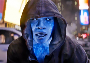 """NEW """"Amazing Spider-Man 2"""" Teaser: Jamie Foxx as Electro ... 