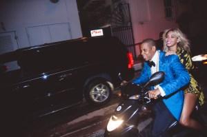 Photo: Beyoncé.com