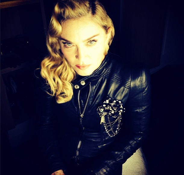 Madonna Uses Racial Slur on Instagram Then Apologizes - Read Her Statement